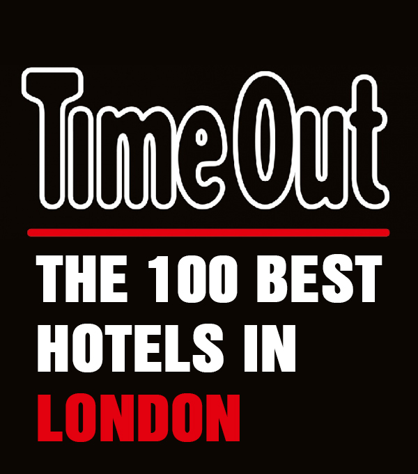The Harlingford - Time Out's 100 Best Hotels in London