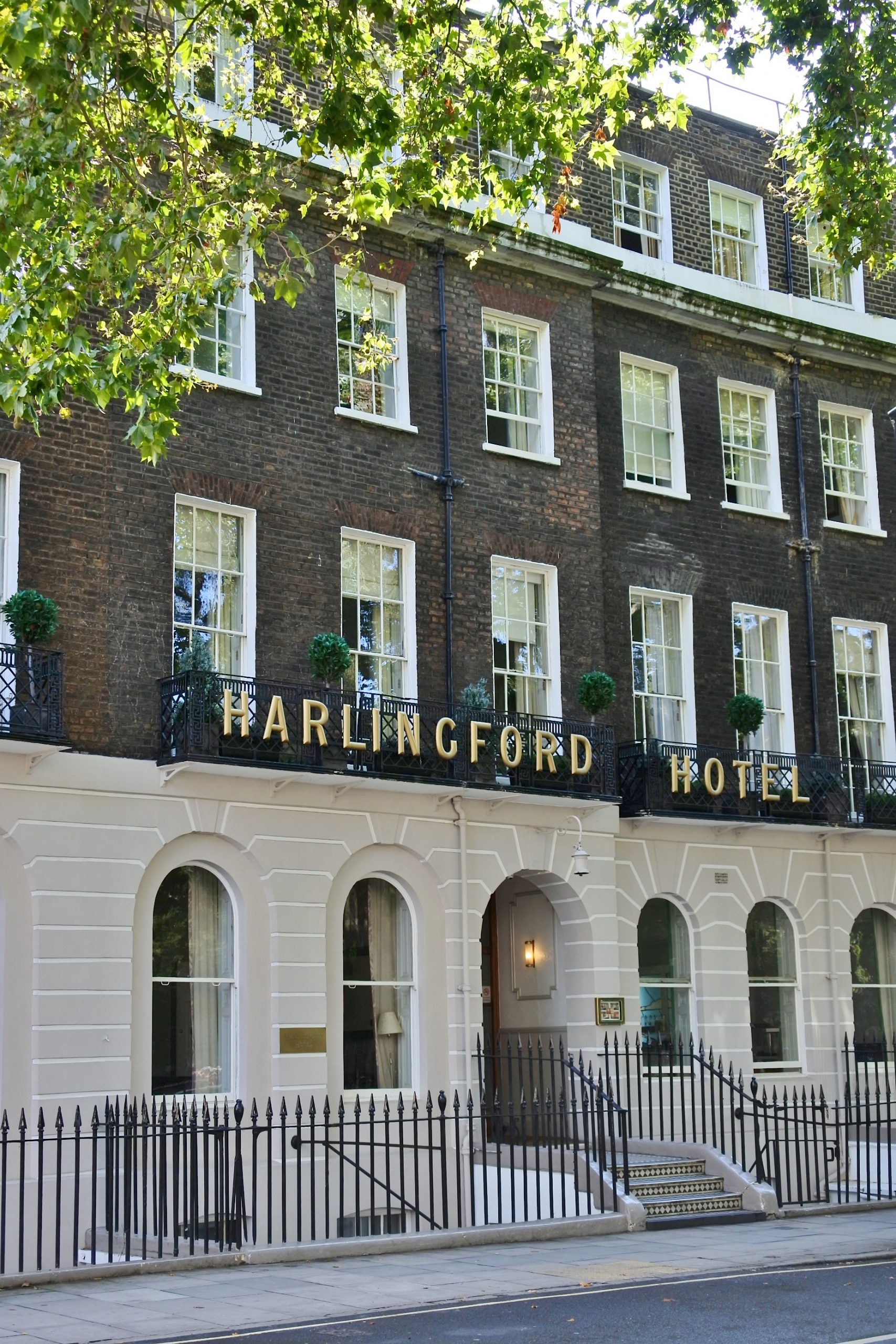 The Harlingford